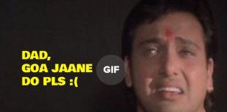 Govinda GIFs