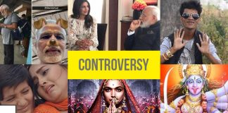 Controversies that should not have happened
