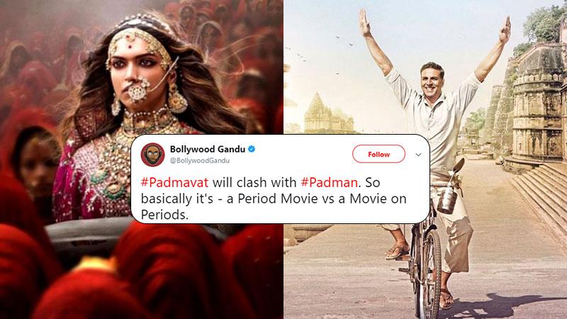 Padmavati is now Padmavat