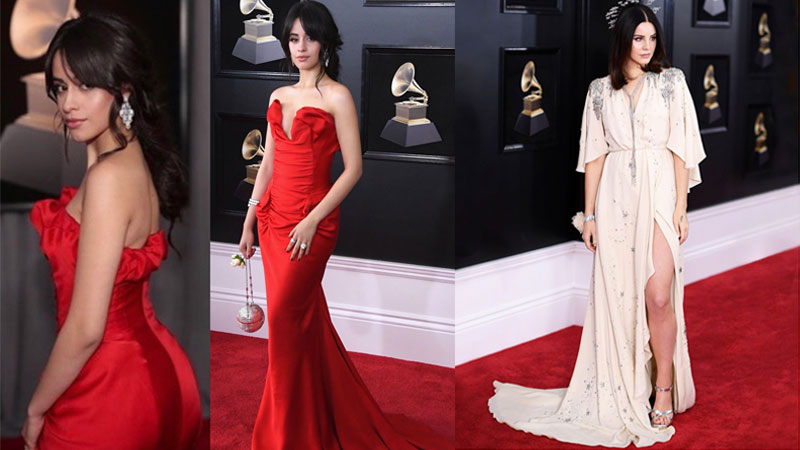 fashion at The Grammys 2018