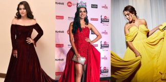 Filmfare awards 2018