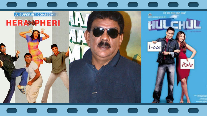 best Priyadarshan comedy movies