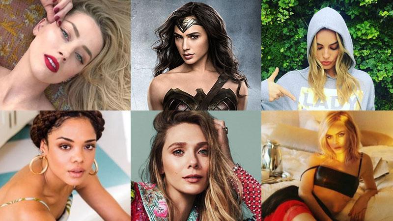 superwomen on Instagram