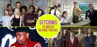 sitcoms to watch before you die