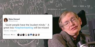 Stephen Hawking quotes