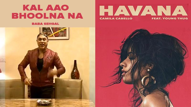 Baba Sehgal Havana Cover