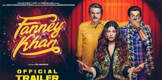 Fanney Khan Trailer