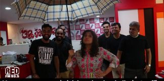 Malishka Monsoon song