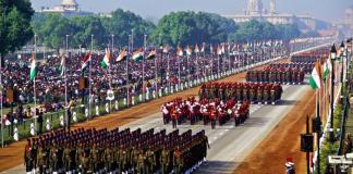 70th Republic Day