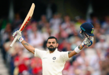 Virat Kohli ICC awards
