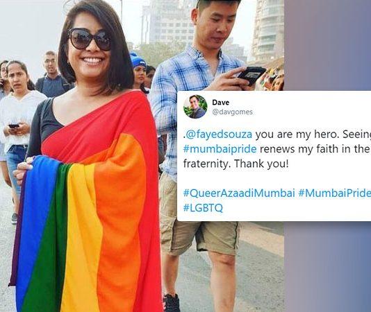#MumbaiPride2019