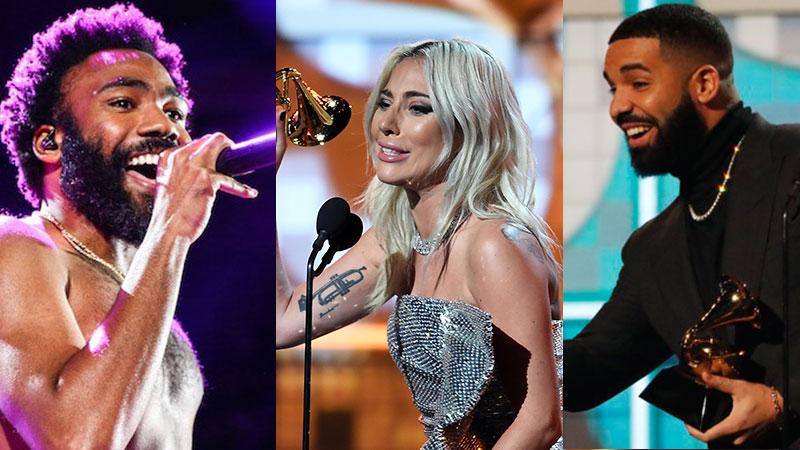 Grammys 2019 winners
