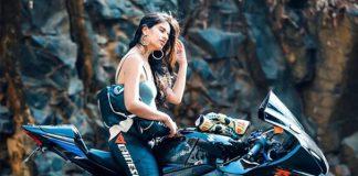 Bikewithgirl blogger