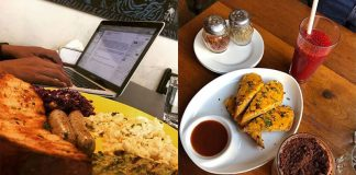 cafes with WiFi Mumbai