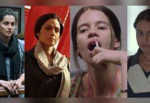 women centric movies