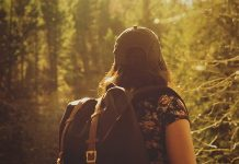 solo traveling tips