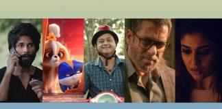 movies releasing in June 2019