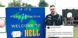 Gay Hell