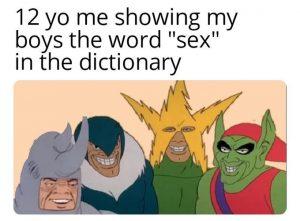 Trending Memes Of 2019
