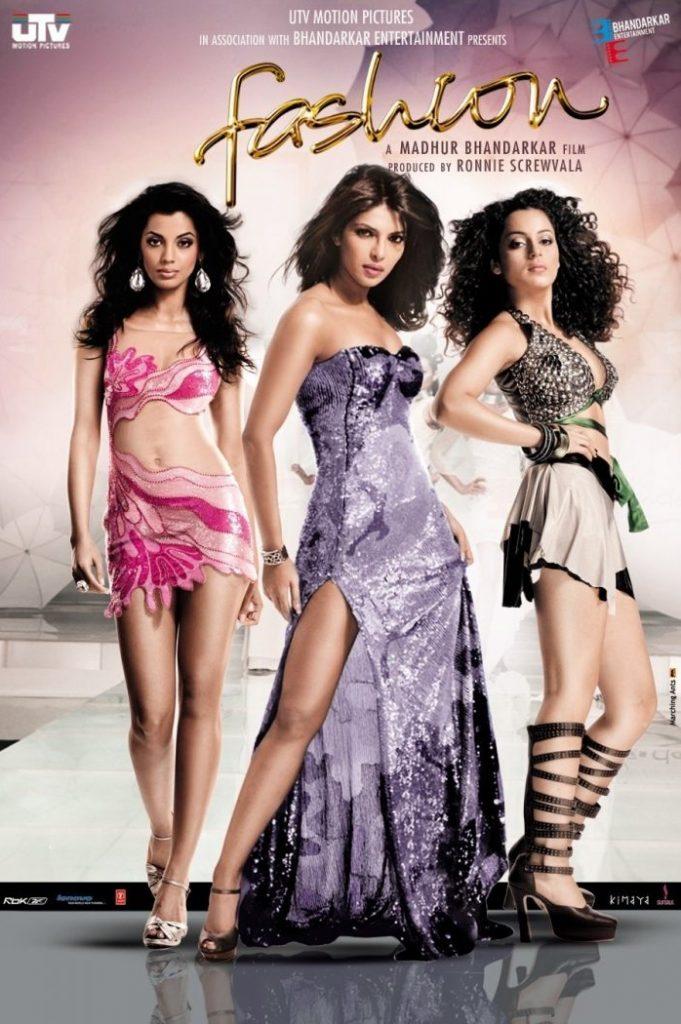 Fashion Movie Poster