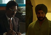 Sacred Games Season 2 TrailerSacred Games Season 2 Trailer