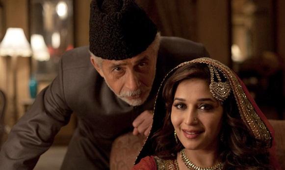 Naseeruddin Shah Dialogues