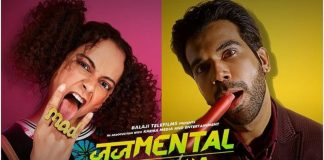 Judgementall Hai Kya Review