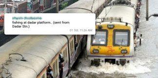 Mumbai Train Chats