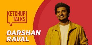 Darshan Raval Turns RJ