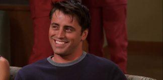 Joey Tribbiani Gifs