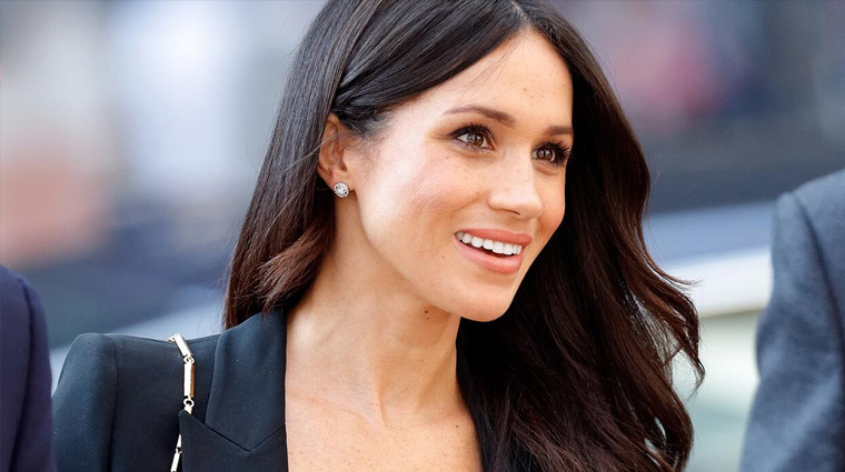articles by Meghan Markle