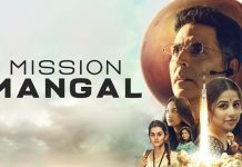 Mission Mangal Review