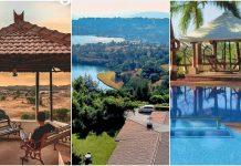 Resorts Around Mumbai