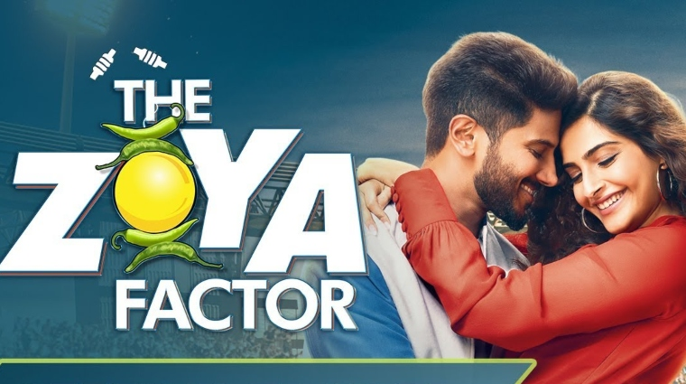 the zoya factor budget