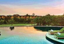 Resorts around Delhi | Gateway Hotel Resort, Gurugram