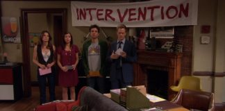How I Met Your Mother Interventions