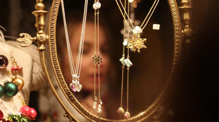 Instagram jewellery accounts