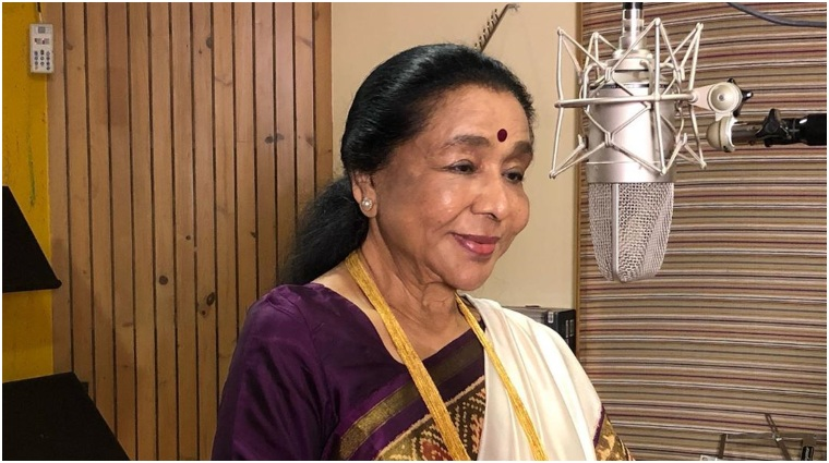 Pop Songs By Asha Bhosle That Every 90s Kid Loves (Still