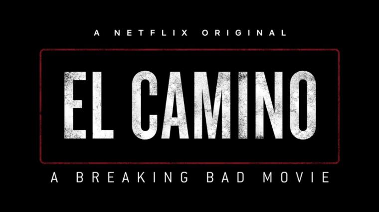 El Camino trailer