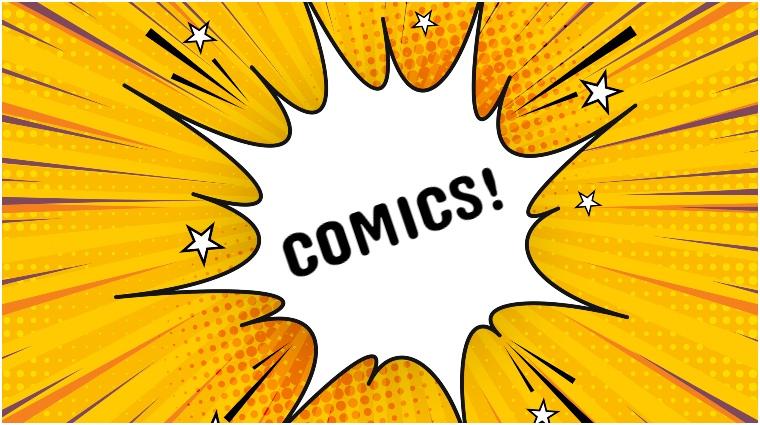 Instagram comics accounts