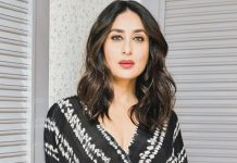 Kareena Kapoor Khan characters
