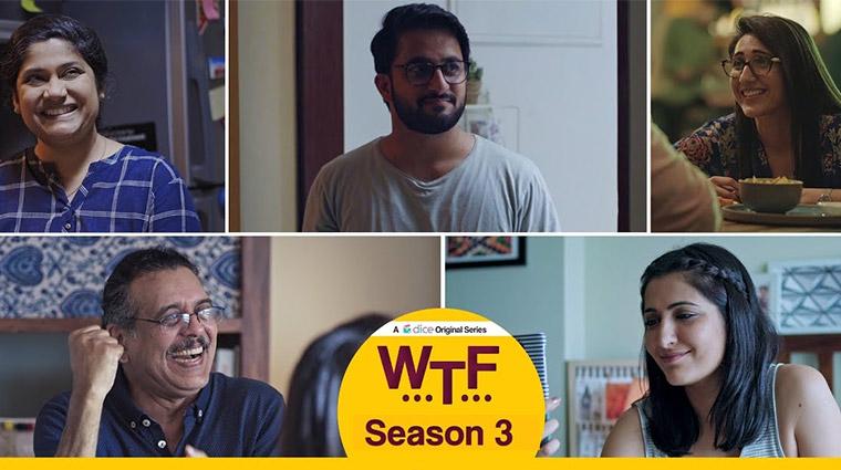 What The Folks Season 3
