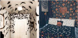 Halloween decor ideas | Source_ Instagram