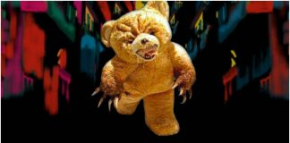 Ted The Stoner