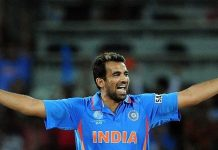 facts about zaheer khan