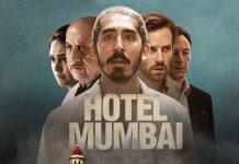 Hotel Mumbai trailer