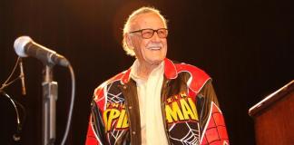 Stan Lee's first death anniversary