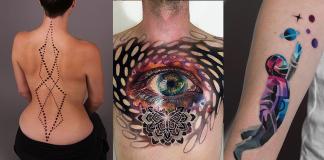 Instagram Tattoo accounts