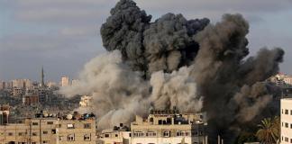 attacks on Israel