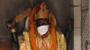 idols in Varanasi